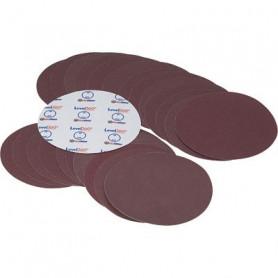 Lot de 10 disques pour radius grain 80
