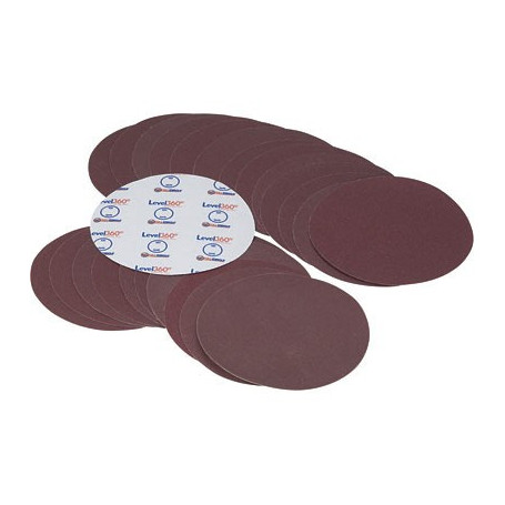 Lot de 10 disques pour radius grain 150