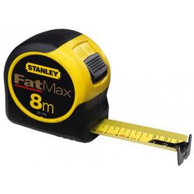Mètre FatMax Blade Armor 8m