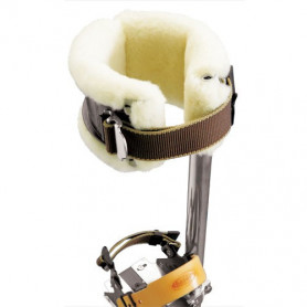 Couvre jambe en laine pour échasses Dura-Stilts IV
