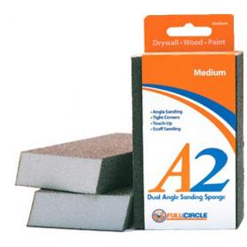 Eponge abrasive A2 grain moyen