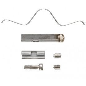 Kit de réparation pour finisseur d'angle de 50 mm Tapetech