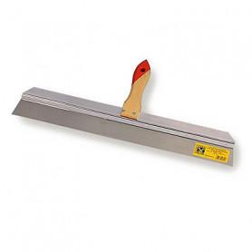 Couteau à enduire 60cm manche bois