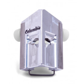 CHARGEUR D'ANGLE RENTRANT 2 ROUES COLUMBIA