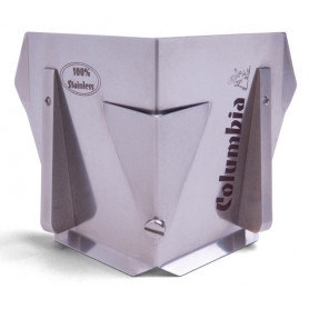 """FINISSEUR D'ANGLE 3"""" DIRECT COLUMBIA"""