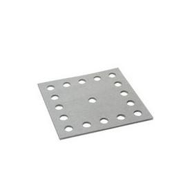 10 rechages abrasif grain 220 cale plate ERGOLISS