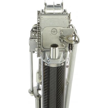 Bazooka EN CARBONE Tapetech