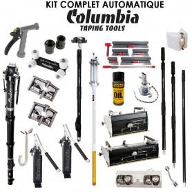 KIT COMPLET AUTOMATIQUE machine à joint en CARBONE //  COLUMBIA