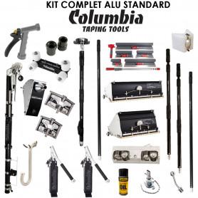 KIT COMPLET STANDARD machine à joint en ALU //  COLUMBIA