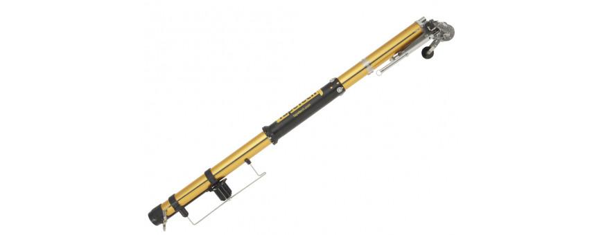 Le bazooka Tapetech